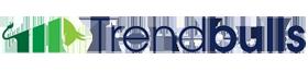 TRENDBULLS Logo