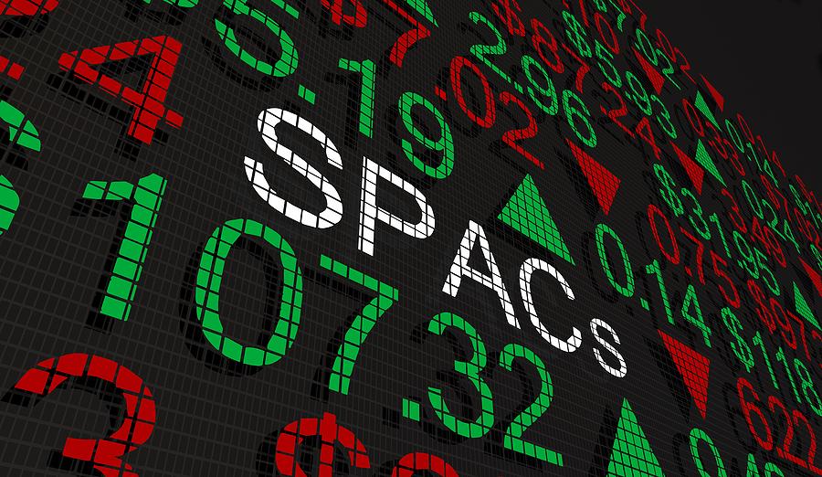 SPACS 2021